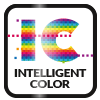 Intelligent Color.com Logo